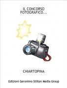 CHIARTOPINA - IL CONCORSO FOTOGRAFICO...