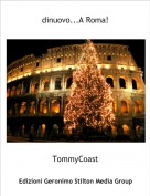 TommyCoast - dinuovo...A Roma!