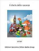 arian - il diario delle vacanze