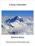 Ratolina Ratisa - 3-Almas indomables