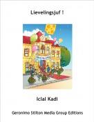 Iclal Kadi - Lievelingsjuf !