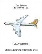CLAWDEEN118 - Tea StiltonEl club de Tea