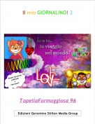 TopellaFormaggiosa 96 - Il mio GIORNALINO! 2