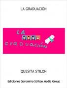 QUESITA STILON - LA GRADUACIÓN