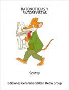 Scotty - RATONOTICIAS Y RATOREVISTAS