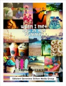 Topisa Mozzarella - One summer, four friends, and a mystery! (2)