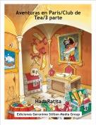 HadaRatita - Aventuras en París/Club de Tea/3 parte