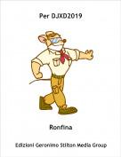 Ronfina - Per DJXD2019