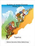 Topelius - Scalata al monte Everest.Primo libro.