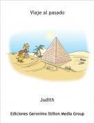 Judith - Viaje al pasado