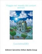 Cucciolina2003 - Viaggio nel mondo dei cartoni animati