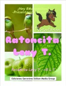 Ratoncita Lexy T.-->R.L.T - ¡Hey #Manzanitas!-Presentación de cuenta-