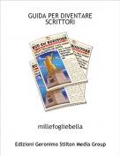 millefogliebella - GUIDA PER DIVENTARE SCRITTORI