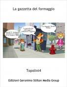 Topolini4 - La gazzetta del formaggio