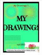 ruti3003 - My Drawings 1