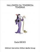 Dada180303 - HALLOWEEN DA TENEBROSA TENEBRAX