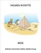 MUSA - VACANZA IN EGITTO