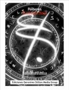 Ratolina Ratisa - PoderesEl círculo Maya
