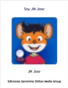 JM Jose - Soy JM Jose