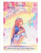 ·Olivia Rose· - -Rita Mistrels-Parte II ·La chica popular·