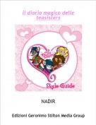 NADIR - il diario magico delle teasisters