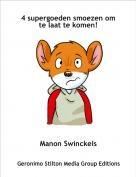 Manon Swinckels - 4 supergoeden smoezen om te laat te komen!