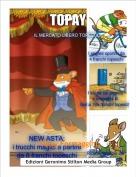Tippy Formaggini - TOPAY