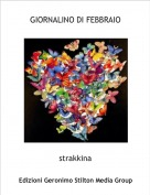 strakkina - GIORNALINO DI FEBBRAIO