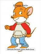 mdrhjp - El mejor Ratón