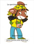 Geronimino2 - La sparizione di Pandora