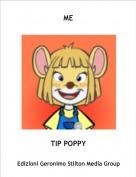 TIP POPPY - ME
