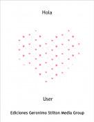 User - Hola