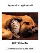 RATTOARIANNA - Il giornalino degli animali