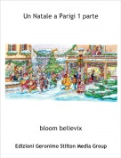 bloom believix - Un Natale a Parigi 1 parte