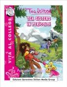 Pamela Formagiosa - Le Tea Sisters in pericolo!