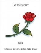 Kilili - LAS TOP SECRET