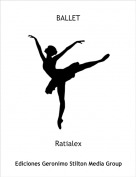 Ratialex - BALLET