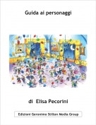 di  Elisa Pecorini - Guida ai personaggi