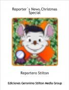 Reportero Stilton - Reporter´s News.Christmas Special