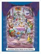 Lenner Tilton - Zomerfolder 2017