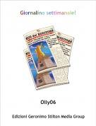 Olly06 - Giornalino settimanale!