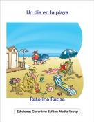 Ratolina Ratisa - Un día en la playa