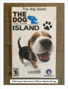 Lili2020 - The dog island