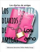 Lara - Los diarios de amigasPersonajes