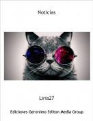 Liria27 - Noticias