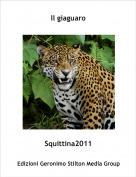 Squittina2011 - Il giaguaro