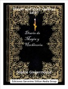 Sophie Gingermouse - Dream and story.Quieres salir?