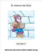 territerri - El misterio del IGLU