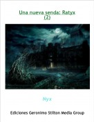 Nyx - Una nueva senda: Ratyx(2)