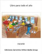 rocsnie - Libro para todo el año